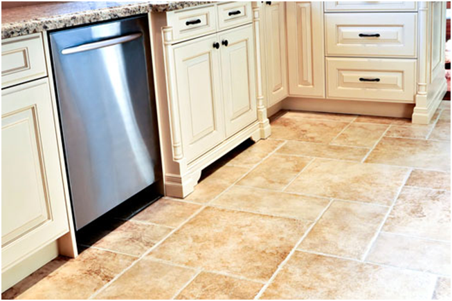 Amazing Tips On Maintaining And Cleaning Granite Floors And Countertops