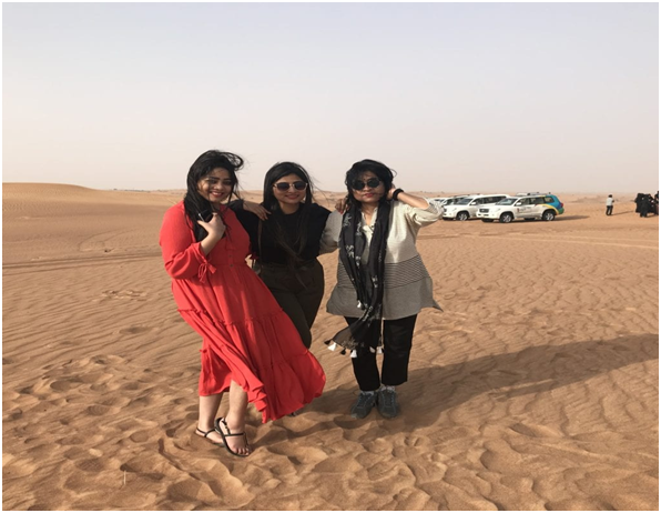 Are You Know The Important Precautions For Visiting Desert Safari