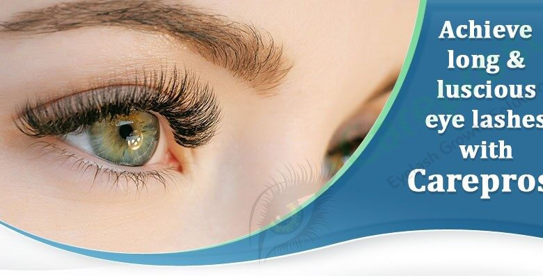 Careprost Eyelash Serum, Himsedpills