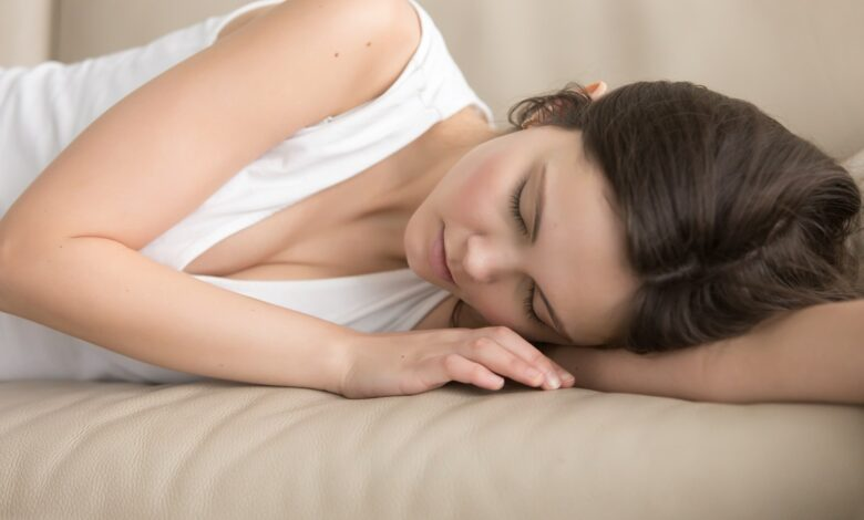 Causes Of Insomnia, Trend Health