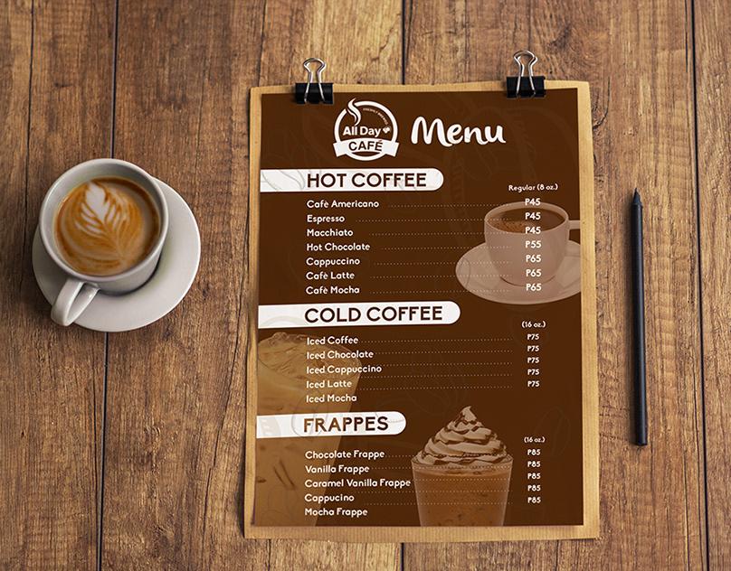 print-menus-online