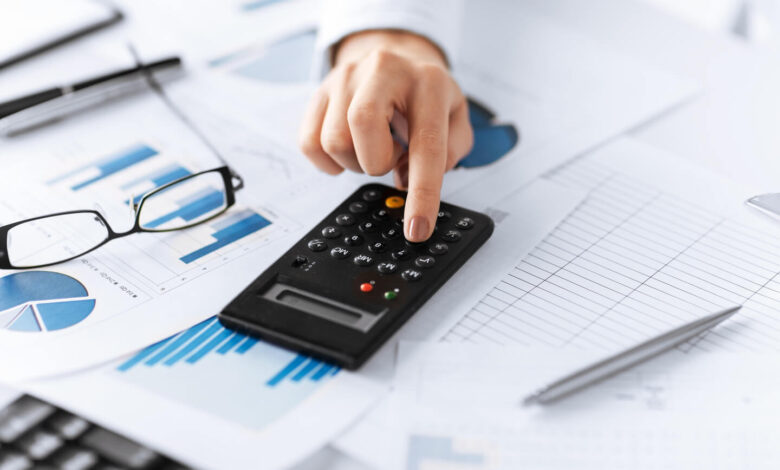Professional Accountants in London