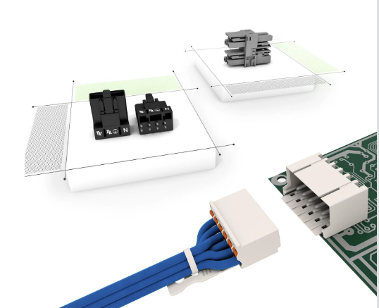 All about Various Types of Electrical Connectors!