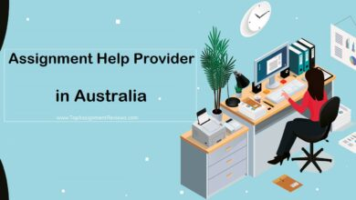 reliable assignment help provider in Australia