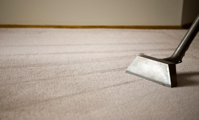 Carpet Cleaning Nottingham