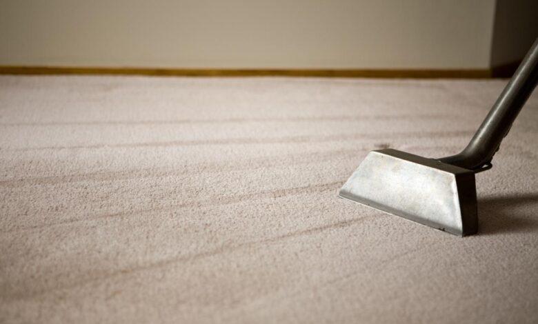 Carpet Cleaning Nottingham
