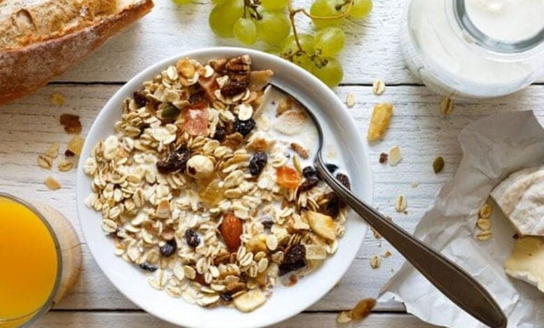 Healthy foods to weight gain