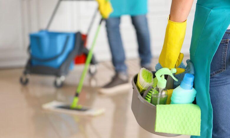 cleaner in Tonbridge