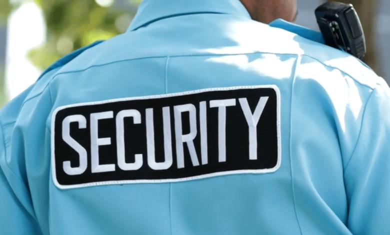 Event Security Companies