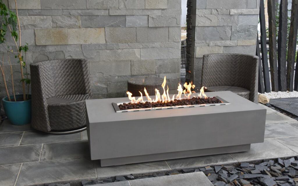 Fire Pit Table UK