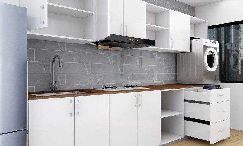 Kitchen cabinet repair New Jersy