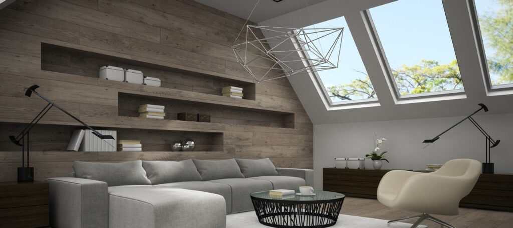 Loft Conversions in Watford