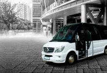 Minibus Taxi in London