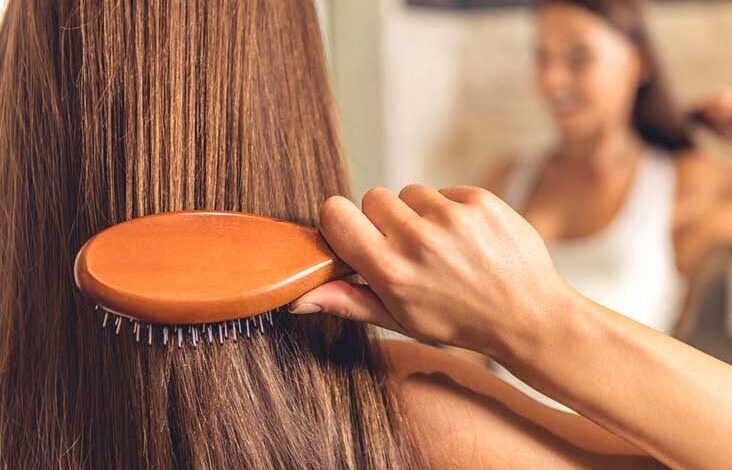 Natural Remedies For Strong Hair