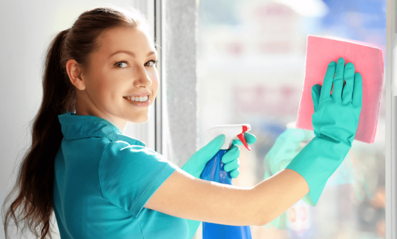Professional Cleaning Retford