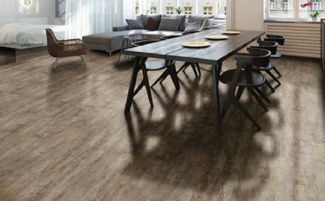 Smartdrop Flooring