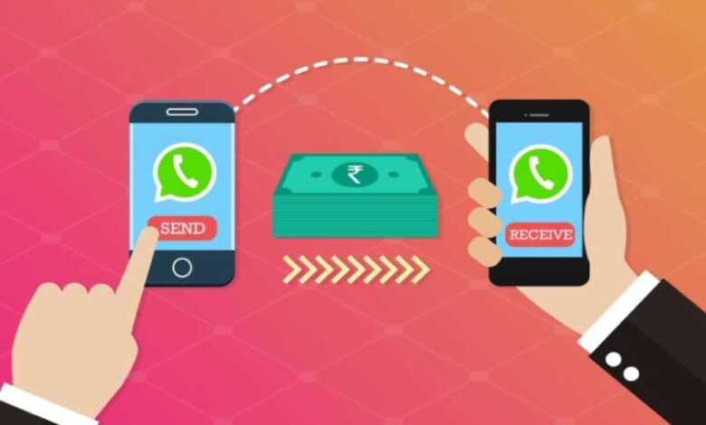WhatsApp Payments?
