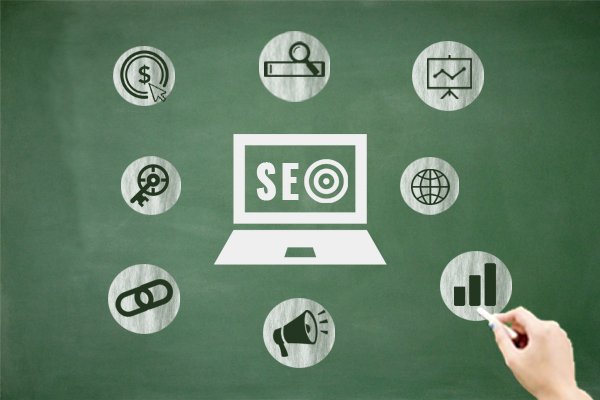 SEO Online Marketing Has the Ability to Change Your Business for Good