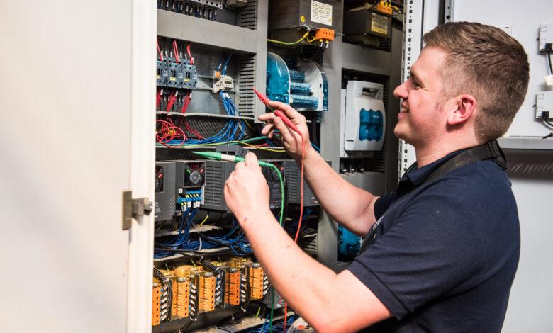 electrician Crowborough