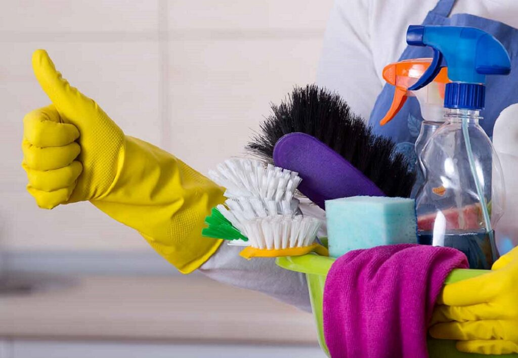 best cleaners London
