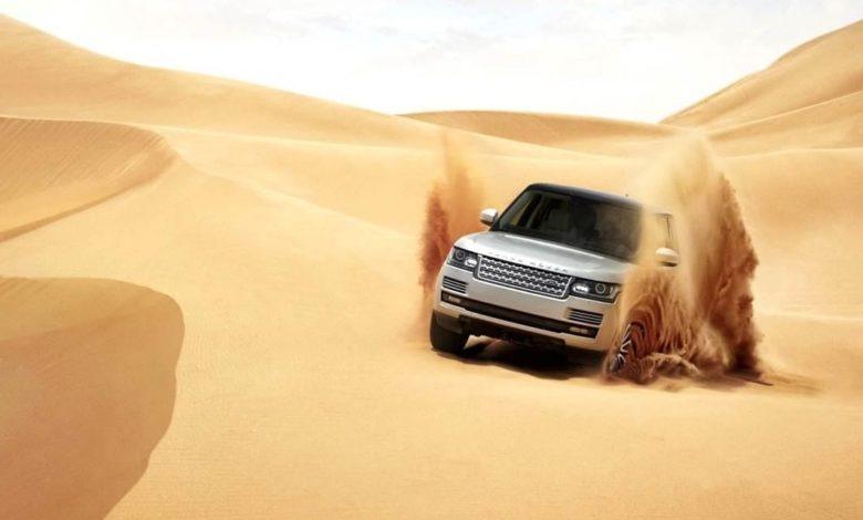 desert Dubai safari.