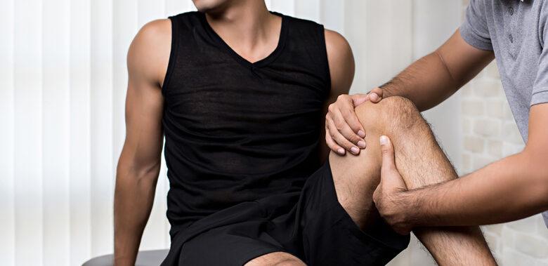 sport massage therapy