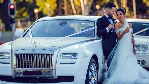 wedding cars hire sheffield
