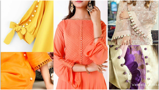Pakistani Clothes Collection for All Occasions