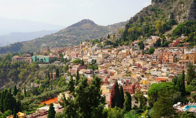 Top 10 Romantic Things to Do in Sicily, aislac