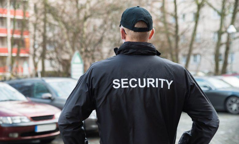 Security Patrol Los Angeles