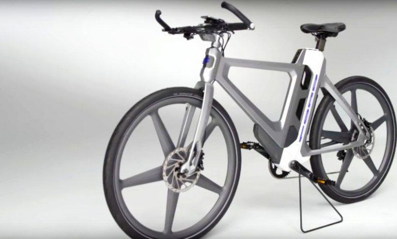 electric bike Kuwait