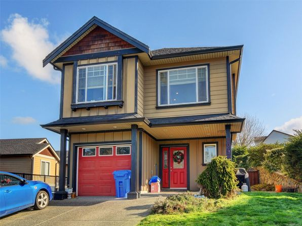 Sooke Waterfront Homes for sales