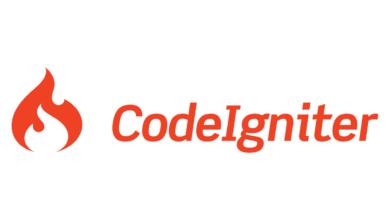 Benefits of Using PHP Framework CodeIgniter For Web Development