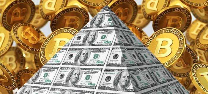 Crypto Ponzi Schemes