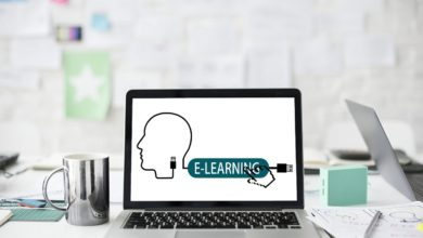e-learning service