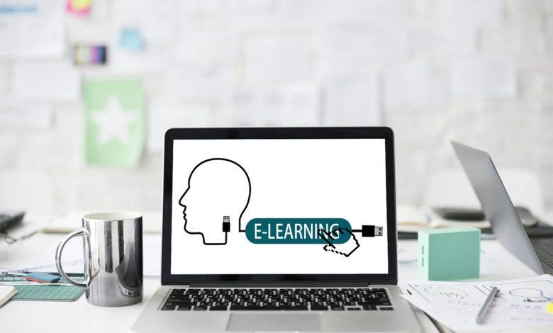 e-learning service