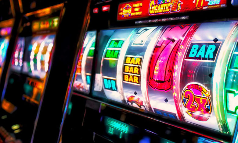 Trusted Pulsa Slot Indonesia with a Lot of Games - AISLAC