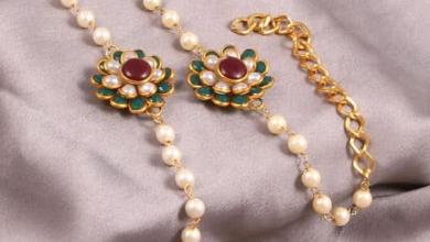 Rakhi Combo For Bhaiya And Bhabhi As a Token Of Love