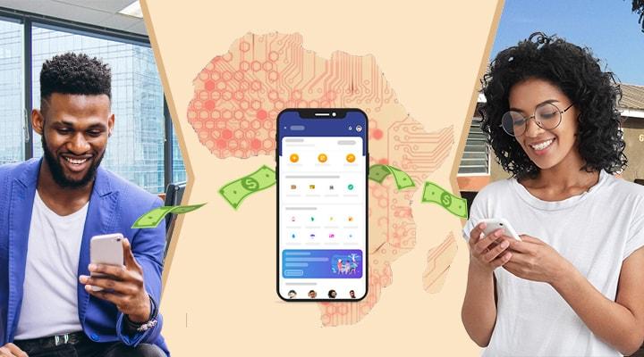 mobile payment platforms
