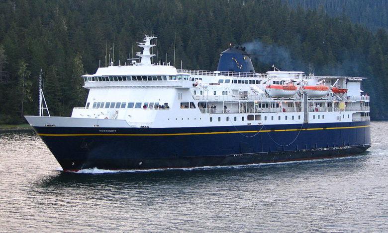 alaska ferries