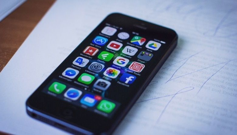 iPhone apps in 2021? Technology is Evolving