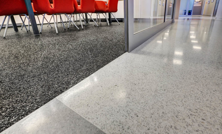 Epoxy Resin Flooring London