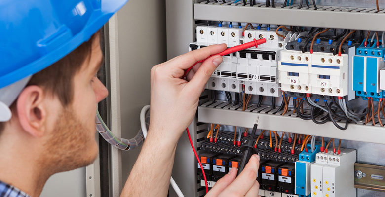 emergency commercial electrician