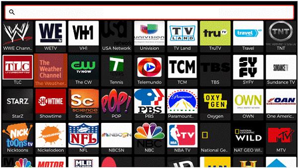 oreo tv for pc