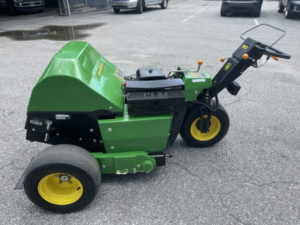 Avoid These 5 Mistakes When Buying Used Turf Equipment