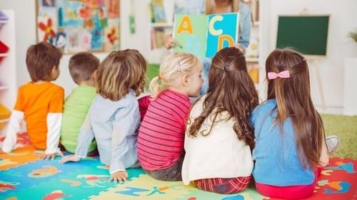 Daycare nursery in Preston