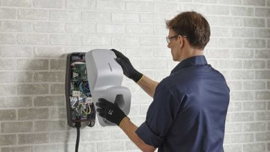 Electric car charger installers Essex