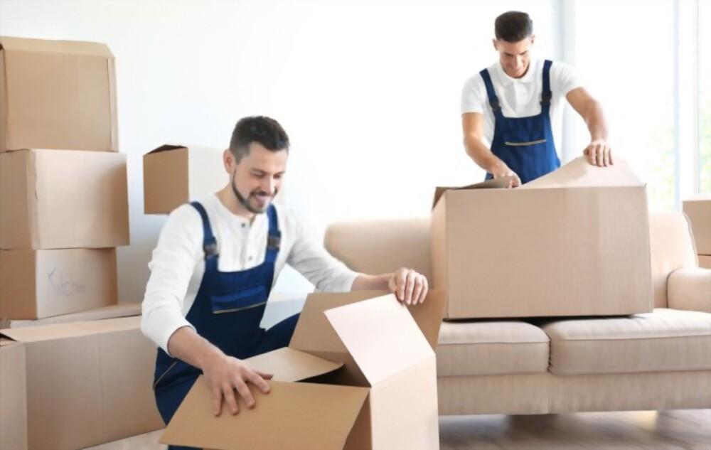 moving companies London