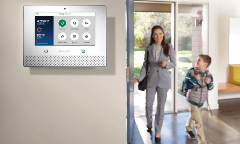 Home Alarm Systems Brampton