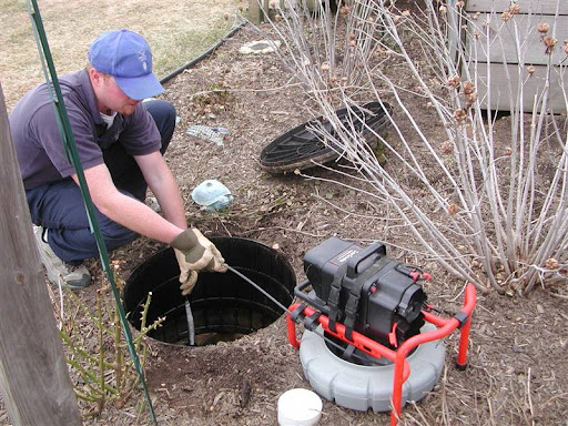 Importance of Regular Inspection of the Septic Tank in your home